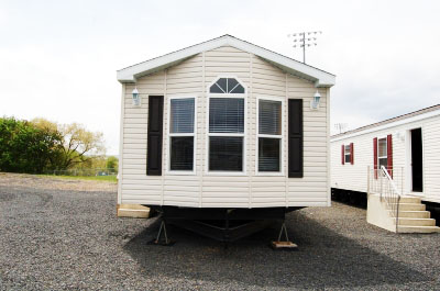 Delaware Mobile Homes - Modular & Manufactured Homes