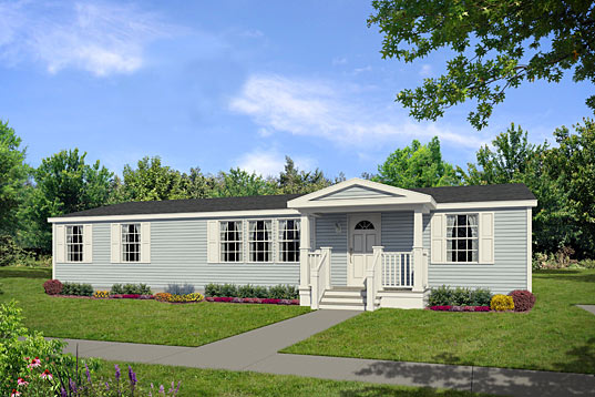 New Moon A A364 Delaware Beach Mobile Home for Sale